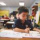 Classical K-12 School opens doors to an adventure in education